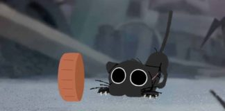 kitbull pixar