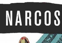 narcos fumetto netflix