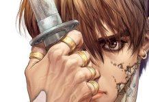 origin boichi manga