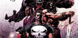savage avengers fumetti marvel