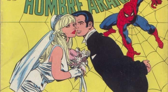 La strana storia dello Spider-Man messicano