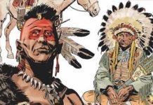 storia del west bonelli fumetto