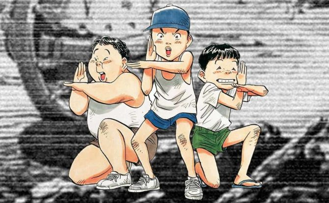 20th century boys manga urasawa