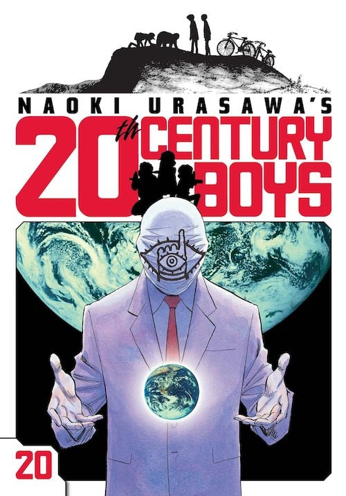 20th century boys naoki urasawa manga fumetti 1999