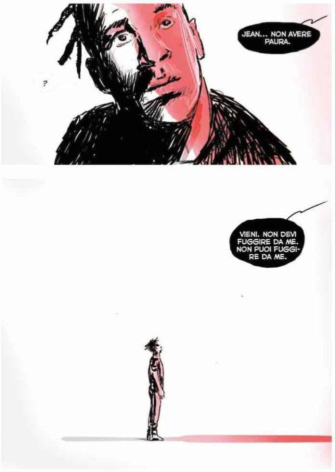 basquiat biografia fumetti npe