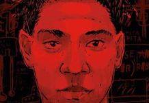Basquiat fumetto