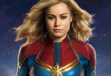 Captain Marvel recensione film
