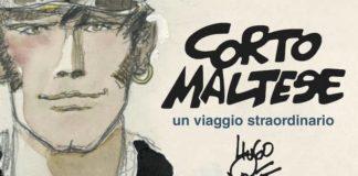 Corto Maltese mostra napoli