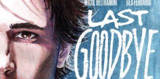 Jeff Buckley graphic novel