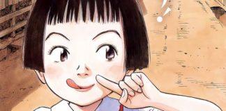 naoki urasawa asadora manga