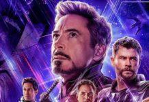 avengers endgame fine film marvel