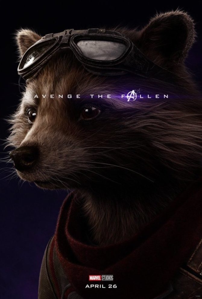 avengers endgame vivi morti film marvel