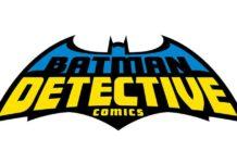 batman detective comics logo dc