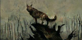 black dog mckean inkiostro fumetto