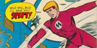 captain marvel myron fass