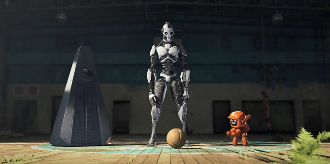 love death and robots recensione netflix