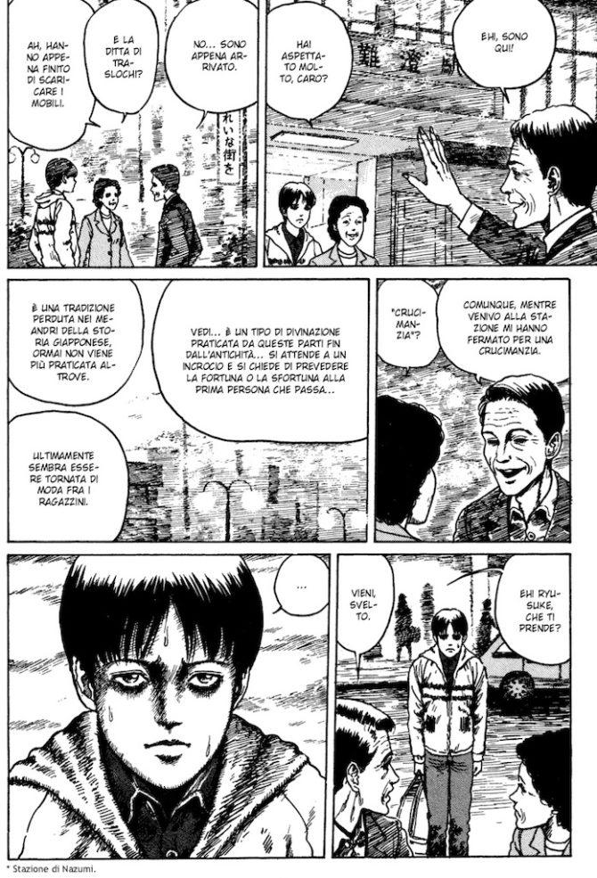 lovesick dead junji ito manga hikari 001