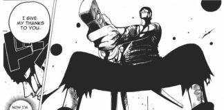 zoro one piece manga spugna