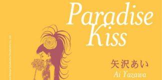 paradise kiss manga panini