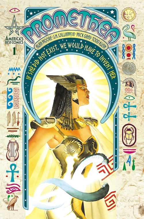 promethea alan moore