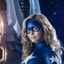 stargirl serie tv dc comics