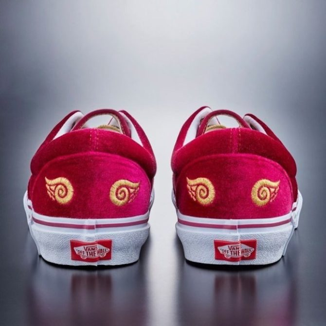 scarpe vans jojo