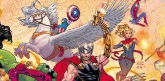 war realms morte marvel fumetti