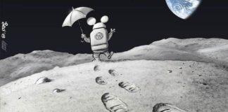 Luna 2069 rat man ortolani
