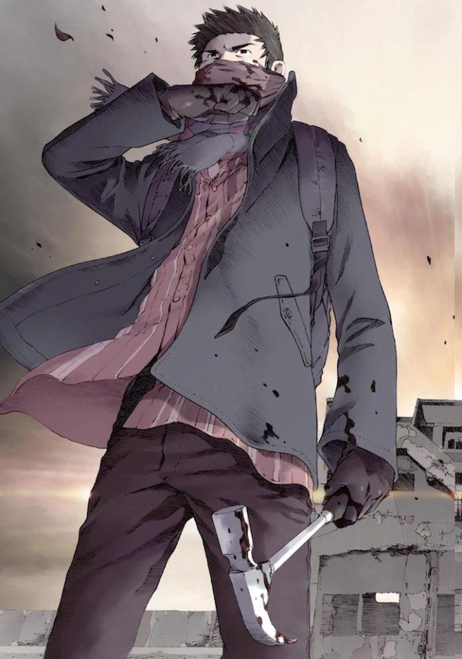 poison city tetsuya tsutsui intervista manga jpop
