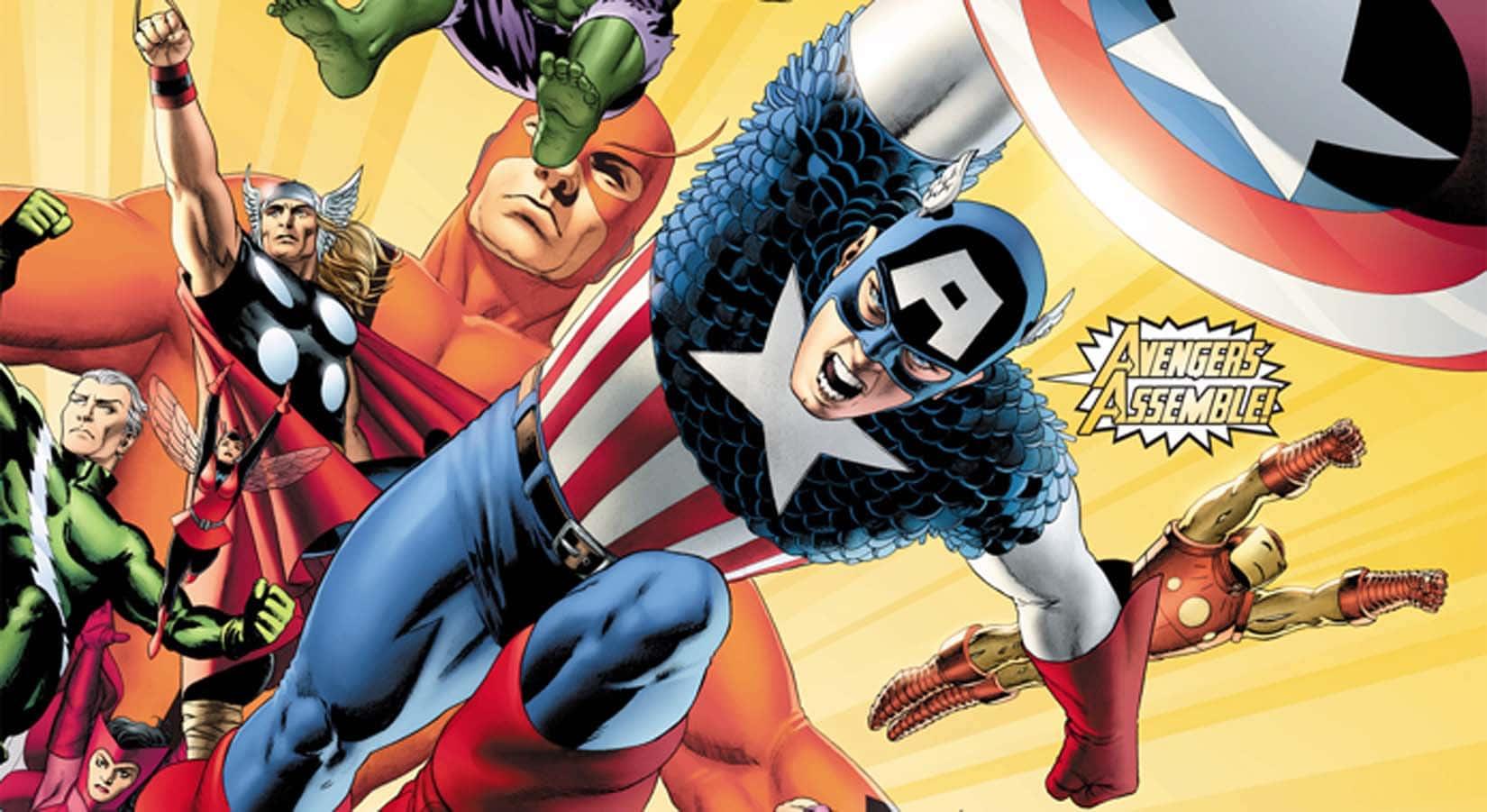Avengers Endgame 16 Riferimenti Ai Fumetti Marvel Fumettologica