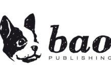 fumetti bao publishing logo