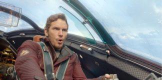 avengers endgame chris pratt video set