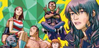 doom patrol nuovi fumetti young animal dc comics