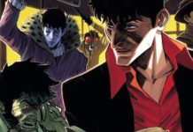 dylan dog color fest 29 fumetto bonelli