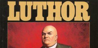 James Hudnall lex luthor biografia