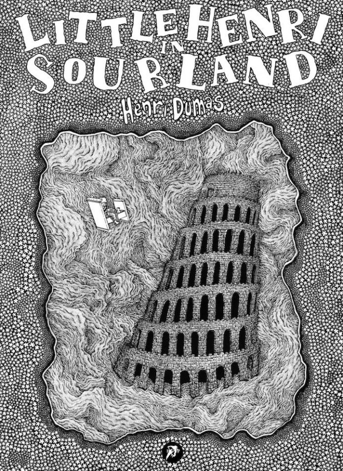 little in sourland dumas hollow press