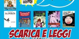 milano da leggere fumetti gratis