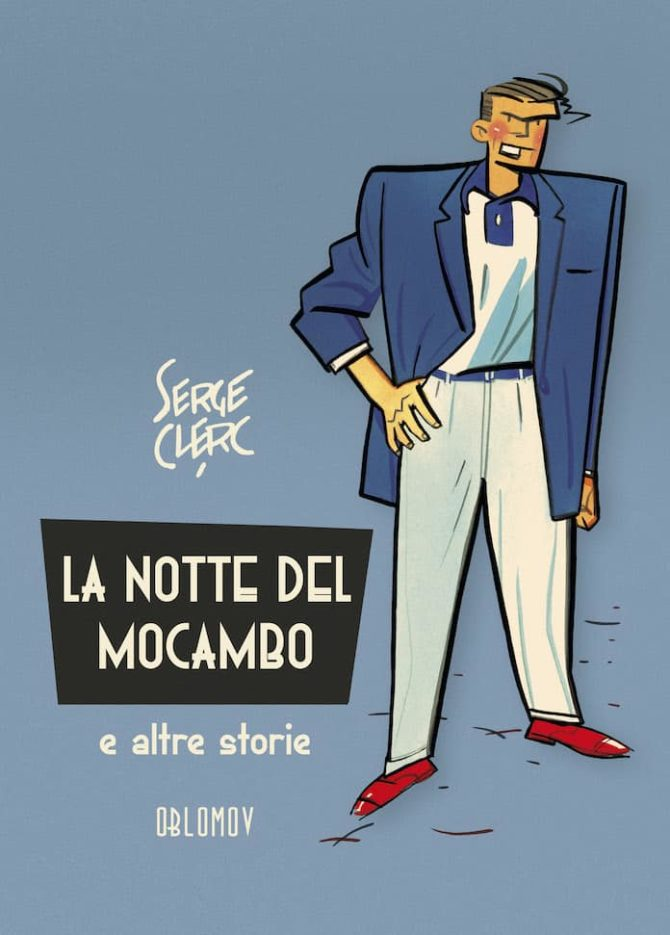 notte mocambo serge clerc