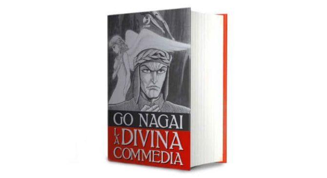 omnibus divina commedia nagai j pop manga