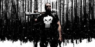punisher garth ennis fumetti