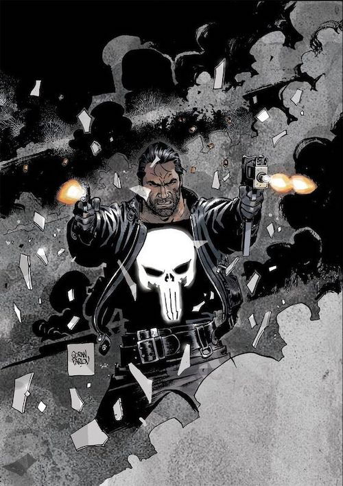 punisher goran parlov