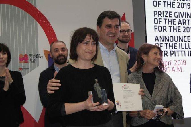 sarah mazzetti premio-internazionale illustrazione