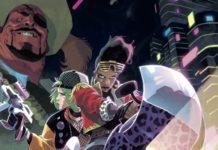 space bandits netflix mark millar matteo scalera image comics