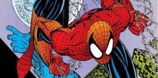 marvel erik larsen spider-man
