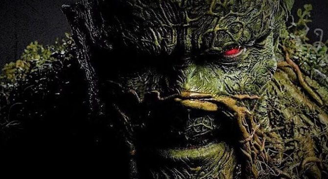 serie tv swamp thing cancellata
