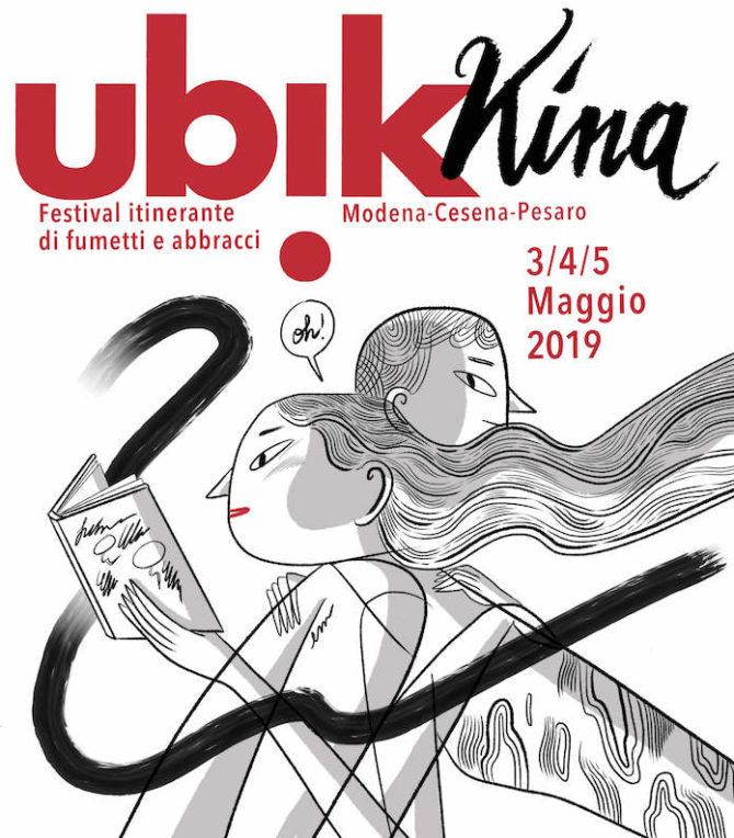 festival ubikkina fumetti