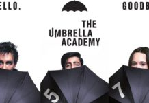 netflix umbrella academy seconda stagione serie tv