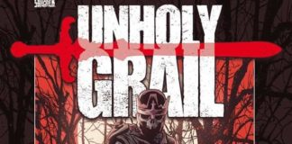 unholy grail