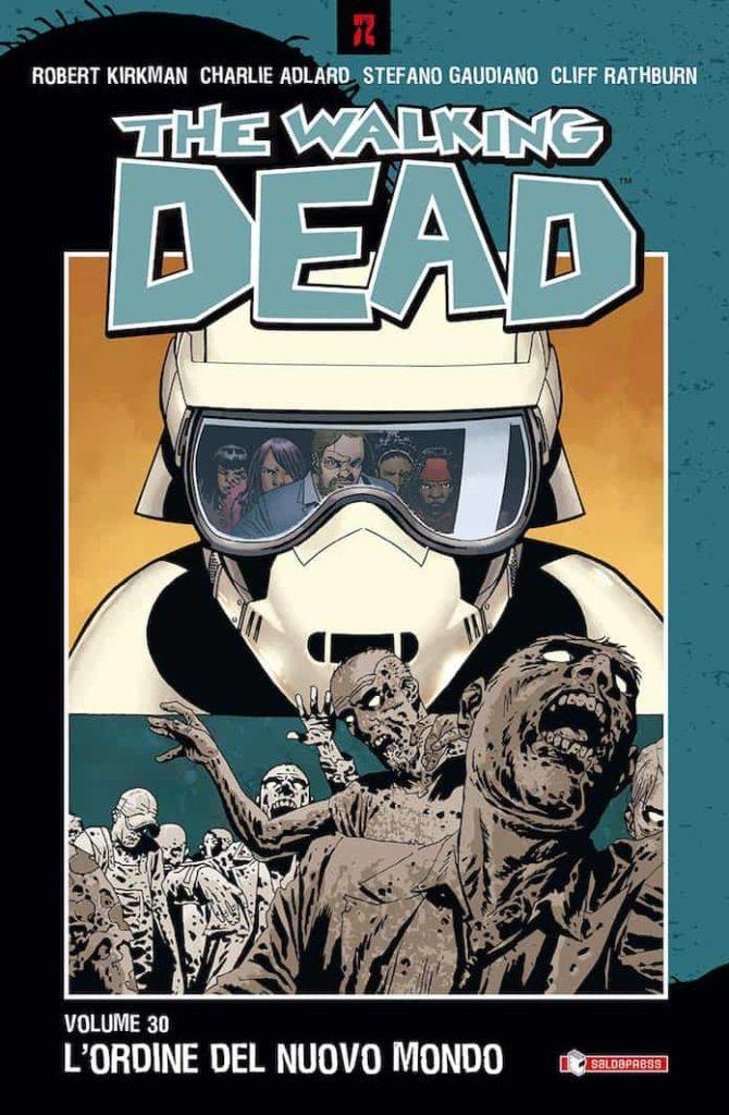 fumetti saldapress napoli comicon 2019