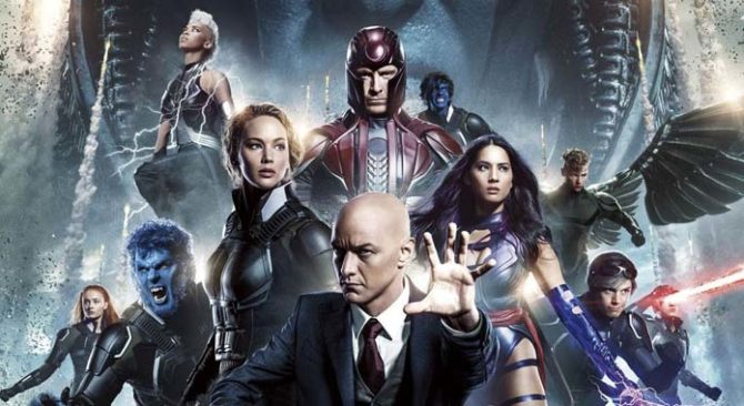 x-men film marvel
